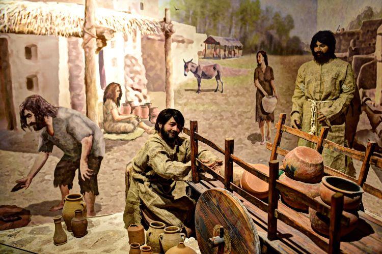 尚勒烏爾法考古博物館1