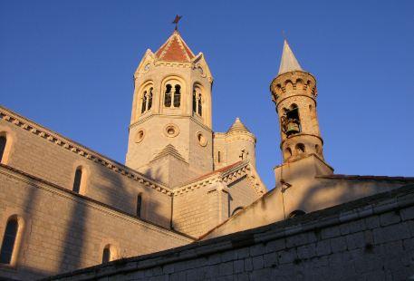勒蘭修道院