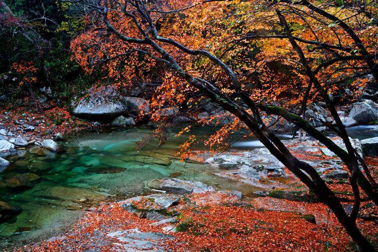 Guangwu Mountain1