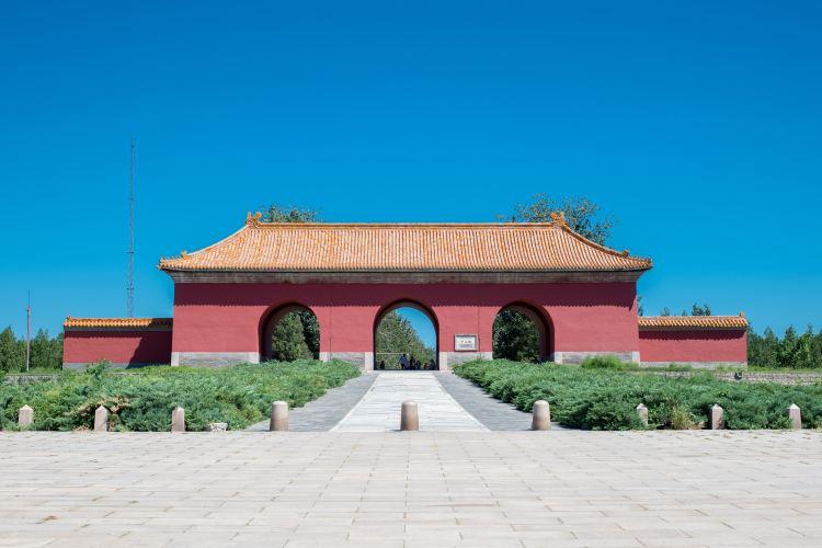 Ming Tombs2