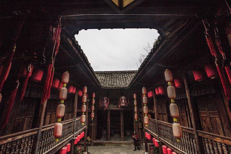 青木川古鎮4