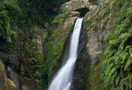 Ruilong Waterfall