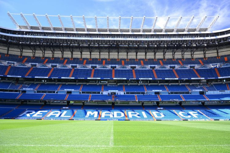 Santiago Bernabéu Stadium4