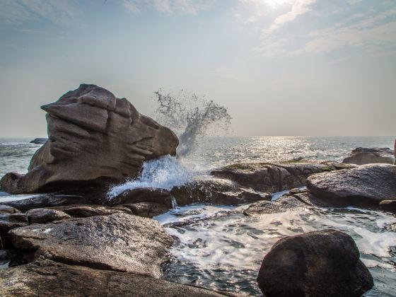紅海灣遮浪角