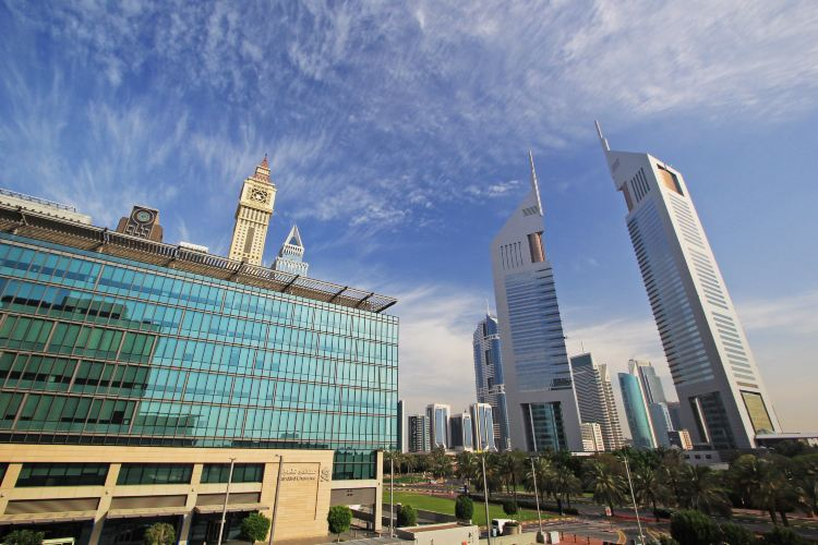 Emirates Towers2