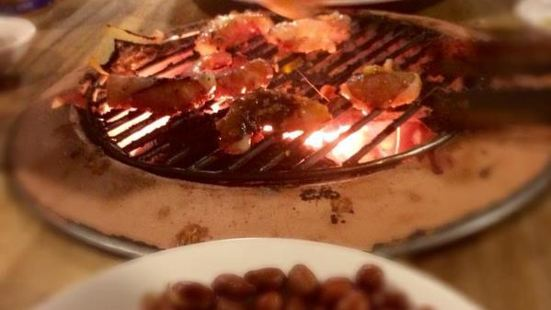 Anh Boa BBQ & Hotpot