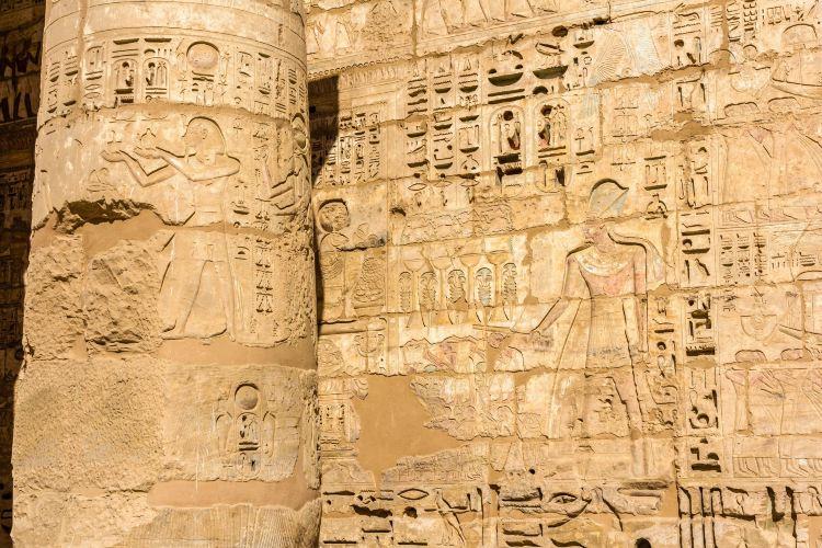 Tomb of Ramses III4