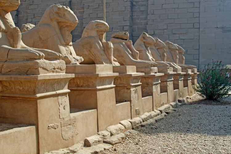 Karnak Open Air Museum3