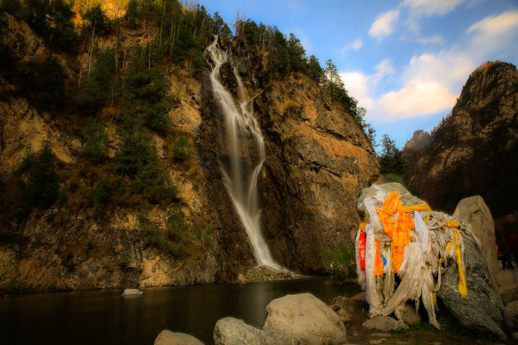 Beishan National Forest Park4