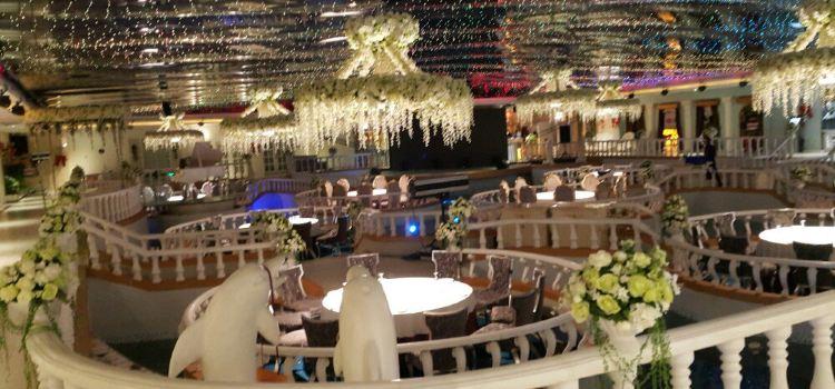 夢裡水鄉水上餐廳1