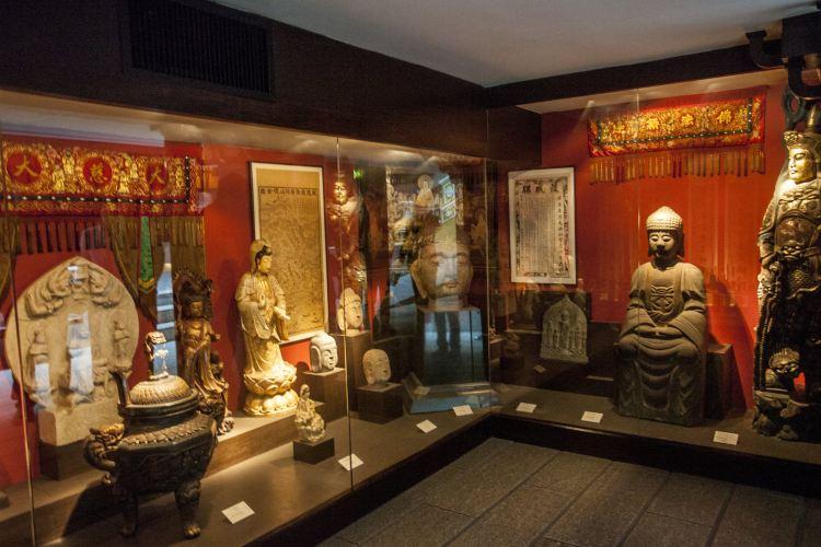 마카오박물관1