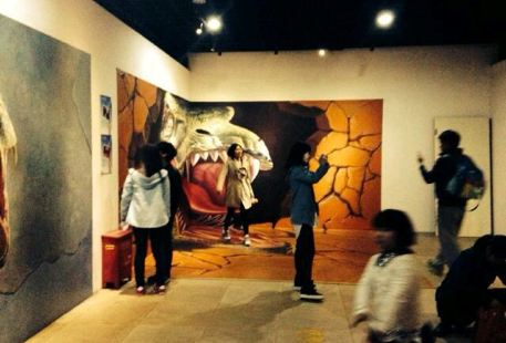 西溪3D奇幻藝術館
