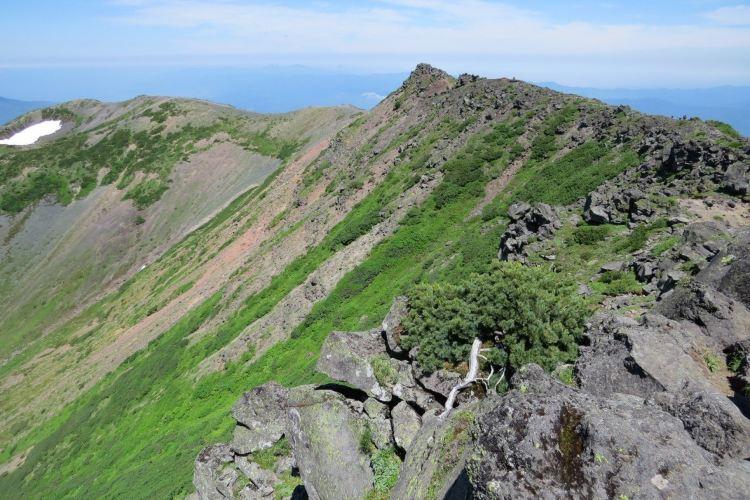 Mount Yōtei4