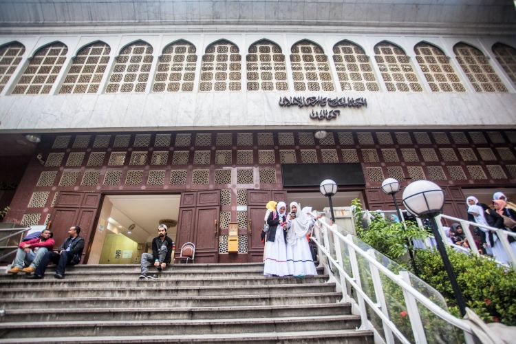Kowloon Masjid and Islamic Centre1