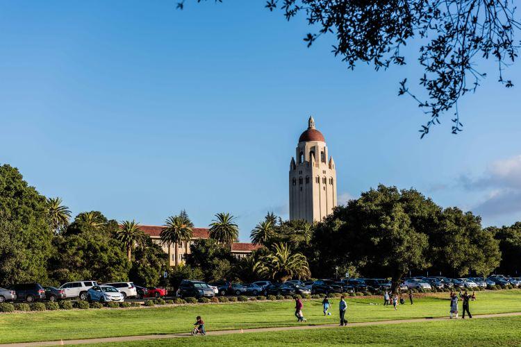斯坦福大學