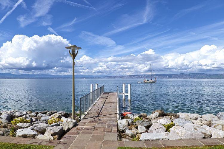 日內瓦湖4