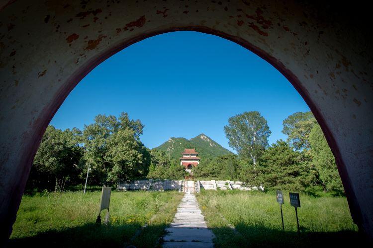 Ming Tombs4