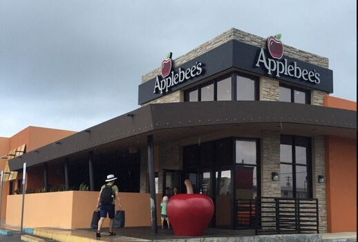 Applebee's2
