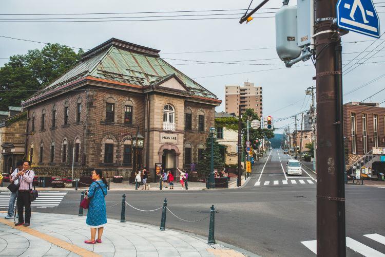 小樽音樂盒堂4