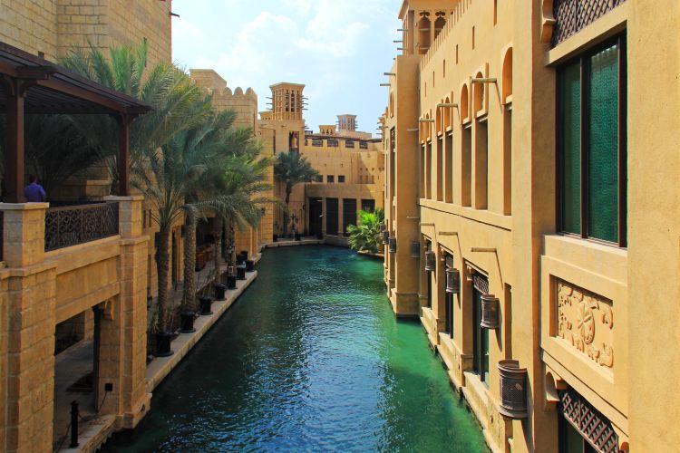 Madinat Jumeirah3