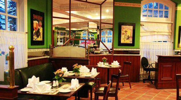 Le Rabelais Restaurant2