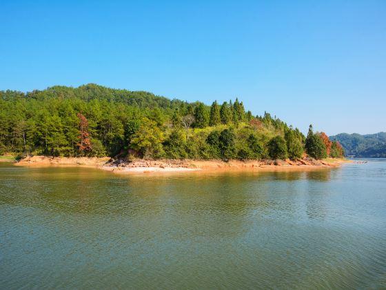Dajin Lake