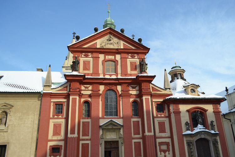 Prague Castle2