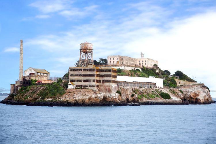 Alcatraz Island4