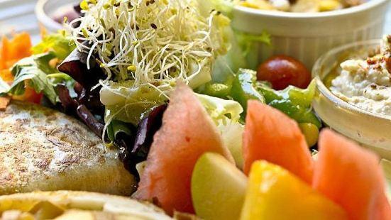 Restaurantes Vegetalia