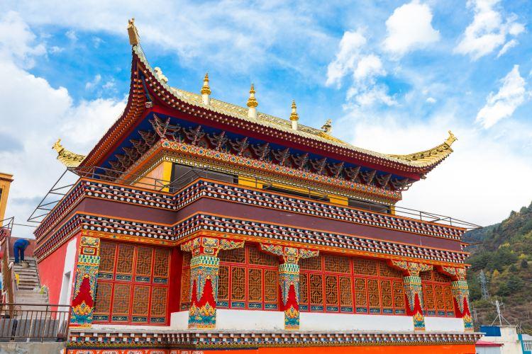 Jingang Temple2