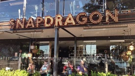 Snapdragon Kitchen and Bar
