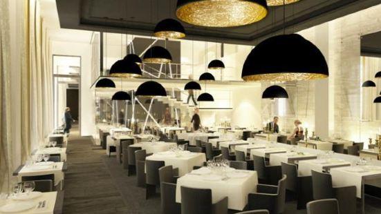 迪歐洲際酒店餐廳