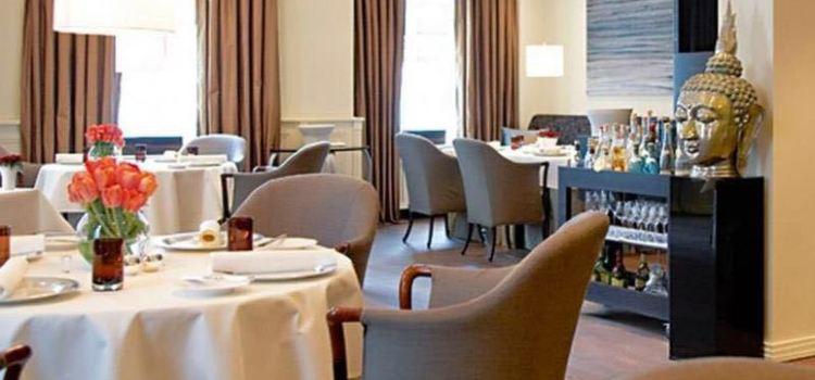 Relais & Chateaux Restaurant la vie1