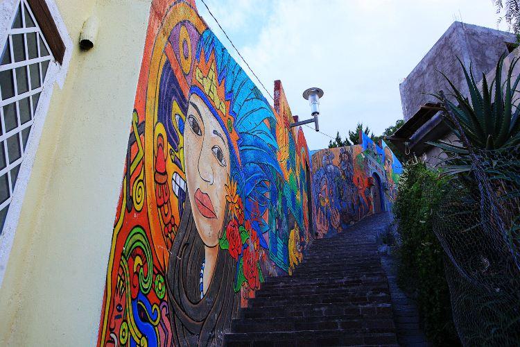 Monumento al Pipila Guanajuato3