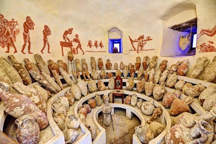 水下考古博物館2