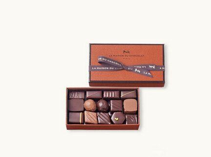 La Maison du Chocolat1
