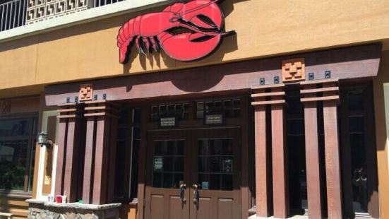 Red Lobster Honolulu