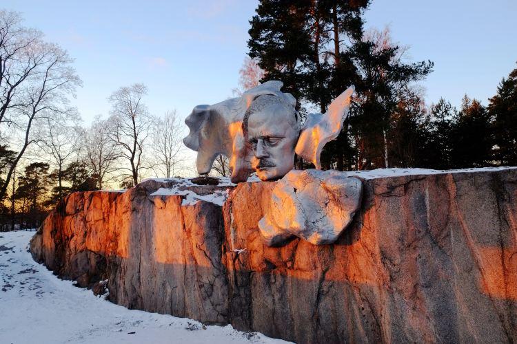 Sibelius Park & Monument3