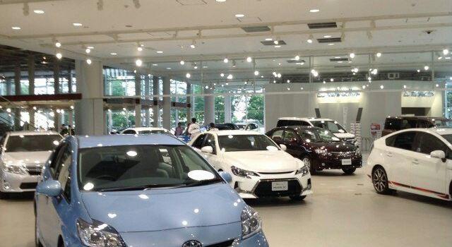 Toritoritei, Toyota1
