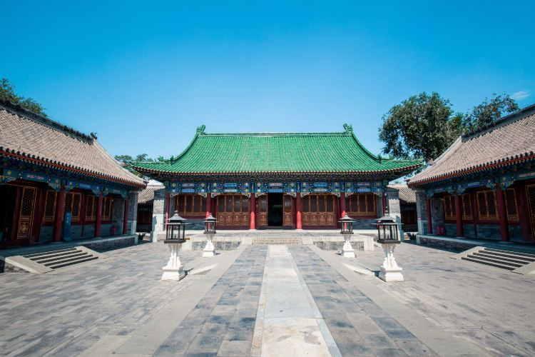 Prince Gong's Mansion3