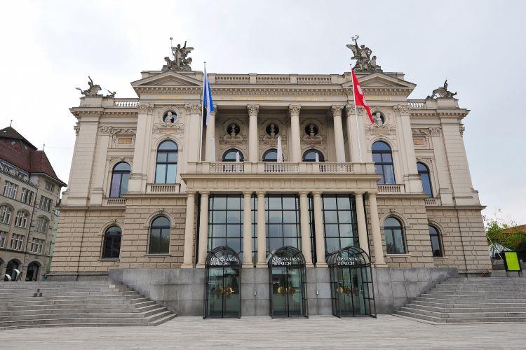 Zurich Opera1