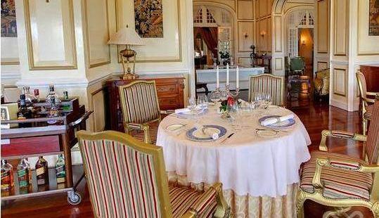 Le Rabelais Restaurant