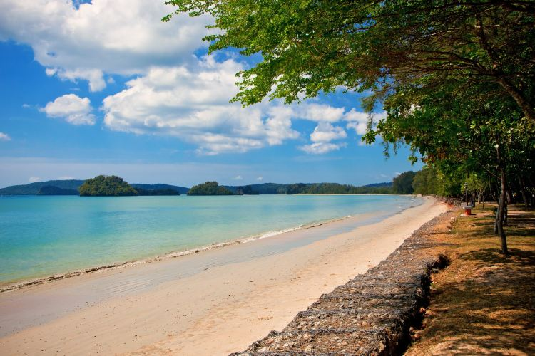 奧南海灘4