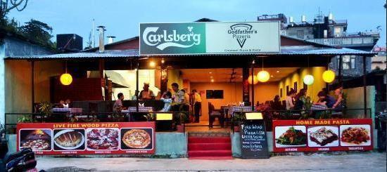 Godfather's Pizzeria1