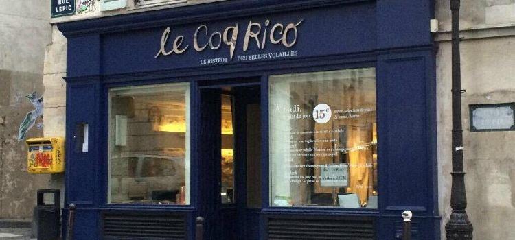 Le Coq Rico