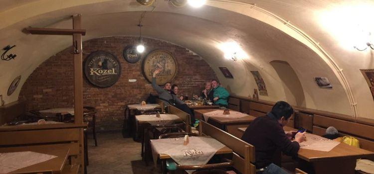 Pivnica u Kozla2