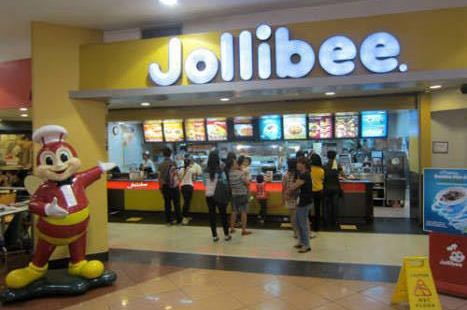 Jollibee Metro Point EDSA