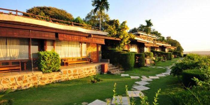 Bagan Thande Restaurant