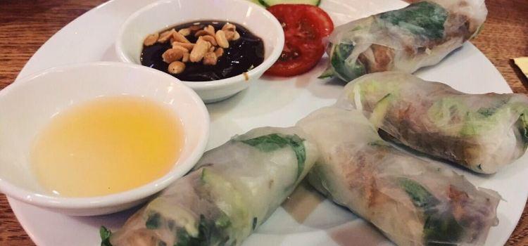 Nha Hang Yen's Restaurant1