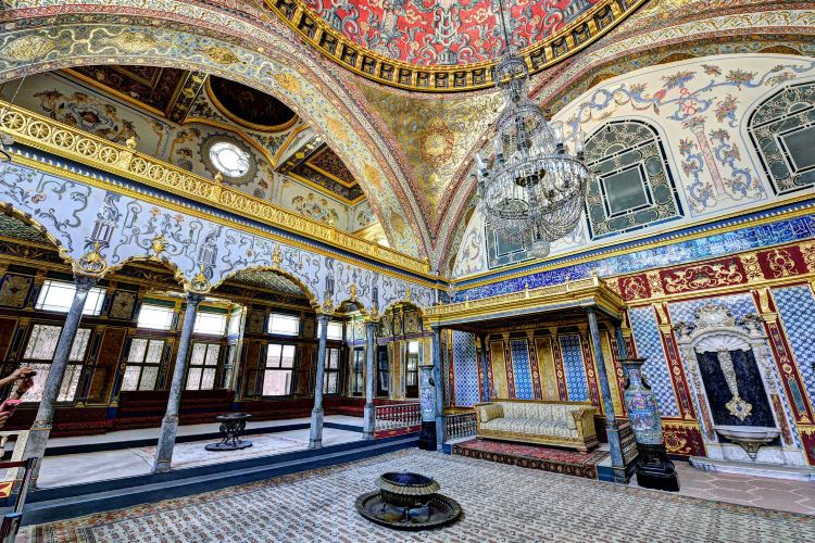 Topkapi Palace3